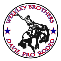 Davie Pro Rodeo, LLC Logo