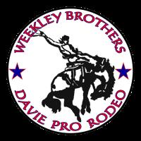 Davie Pro Rodeo, LLC Logo